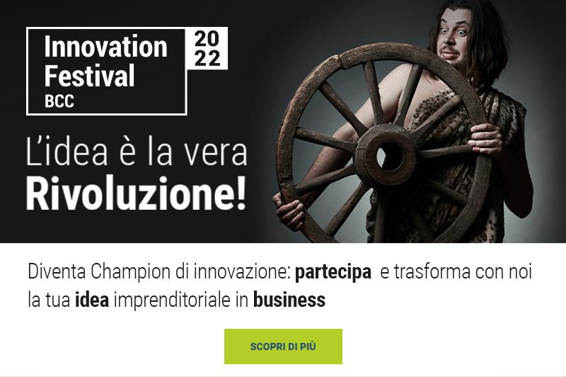 Innovation Festival BCC