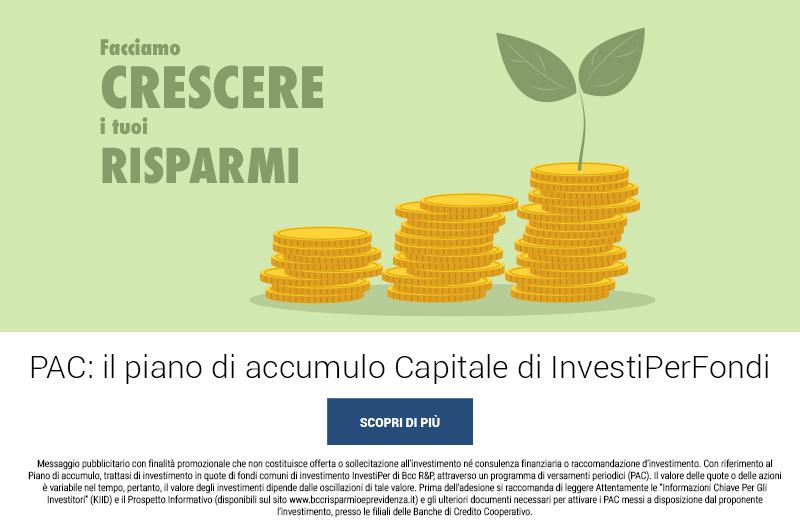 Piano Accumulo Capitale_Investiper Fondi