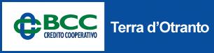 Logo BCC Otranto