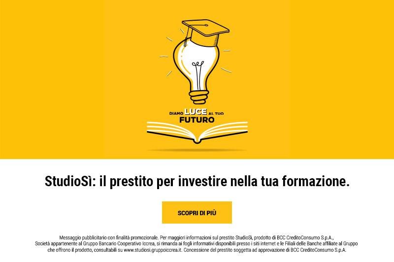 Fondo StudioSì